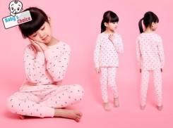 Пижамы. Рост: 116-122 см