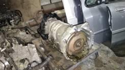 Автоматическая коробка переключения передач. BMW X3, E83 Двигатель M54B25