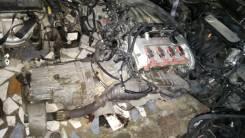 Двигатель в сборе. Audi A4 Двигатель ALT