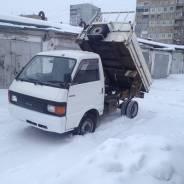 Nissan Vanette. Продается грузовик самосвал, 2 184 куб. см., 1 000 кг.