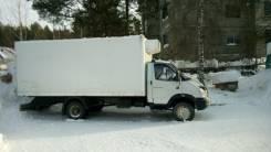 ГАЗ 3310. Продам Рефрижератор Газ 3704А2 Волдай, 5 000 куб. см., 3 000 кг.