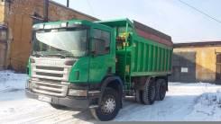 Scania. Продается грузовик Скания Р 380, 12 000куб. см., 25 000кг., 6x4
