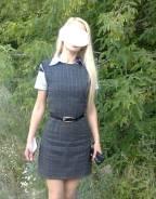 Платья-футляр. 38, 40, 42