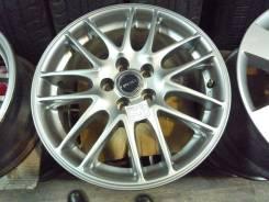 Bridgestone. 6.5x16, 5x100.00, ET46, ЦО 73,1мм.