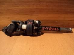 Карданчик рулевой. Nissan X-Trail, NT30 Двигатель QR20DE