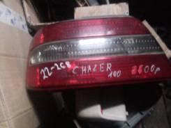 Стоп-сигнал. Toyota Chaser, GX100, LX100, JZX101, JZX100, JZX105, SX100