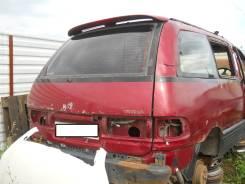 Toyota Estima. TCR21, 2TZFE