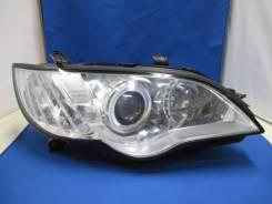 Фара. Subaru Legacy, BP5, BL5 Subaru Outback, BP9, BP, BPH, BPE Двигатели: EJ203, EJ20X