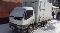 Mitsubishi Canter. Продам грузовик рефрижератор или реф отдельно, 4 200 куб. см., 2 200 кг.