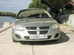 Ноускат. Dodge Stratus Chrysler Stratus Chrysler Sebring