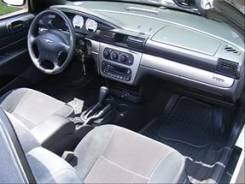 Панель приборов. Chrysler Sebring Chrysler Stratus Dodge Stratus