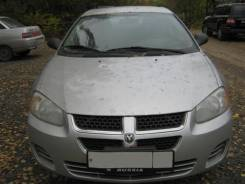 Капот. Chrysler Sebring Chrysler Stratus Dodge Stratus