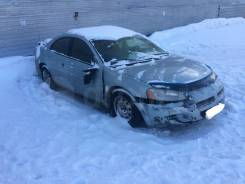 Дверь боковая. Dodge Stratus Chrysler Stratus Chrysler Sebring
