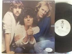JAZZ! Амброзия / Ambrosia - One Eighty - JP LP 1980 джаз рок фьюжн