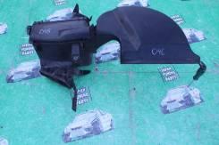 Корпус воздушного фильтра. Toyota Cresta, JZX100 Toyota Mark II, JZX100 Toyota Chaser, JZX100 Двигатель 1JZGTE