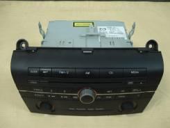 Магнитола. Mazda Axela, BK3P, BK5P, BKEP
