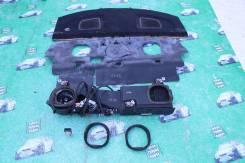 Ионизатор. Toyota Chaser, GX100, JZX100