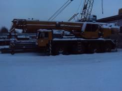 Liebherr. Продам автокран 75 тонн, 70 000 кг., 50 м.
