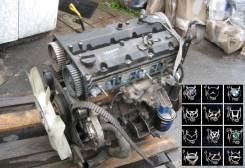 Двигатель 2.9 J3 Kia Bongo 3 Terracan Carnival