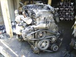 Двигатель Hyundai Accent 1.5 D4FA Getz Matrix