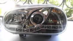Оптика. Volkswagen Golf