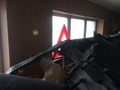 Рамка радиатора. Toyota Allion