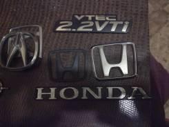Эмблема. Honda Prelude