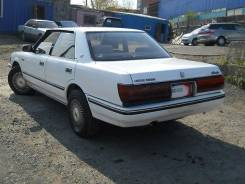 Toyota Crown. GS131000677, 1G