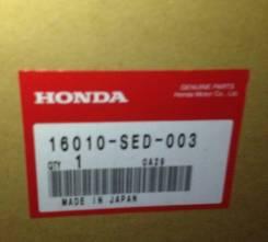 Фильтр топливный, сепаратор. Honda Accord, CM2 Honda Accord Tourer Двигатели: K20A, K24A, K20A6, K20Z2, K24A3, N22A1