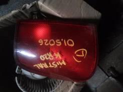 Стоп-сигнал. Nissan Mistral, R20