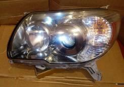 Фара. Toyota Hilux Surf, KDN215, TRN215, TRN210, GRN215 Двигатели: 2TRFE, 1GRFE. Под заказ