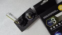 Качественные Яркие Лампы ксенона D2S/5500к