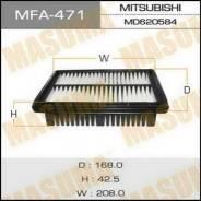 Воздушный фильтр MFA471 MASUMA (35408)