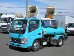 Mitsubishi Canter. Mitsubishi FUSO Canter Ассенизатор., 3 000 куб. см. Под заказ