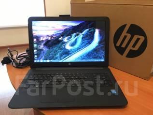 "HP 15. 15.6"", 1,9ГГц, ОЗУ 2048 Мб, диск 500 Гб, WiFi, аккумулятор на 5 ч."