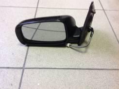 Зеркало заднего вида боковое. Toyota Passo