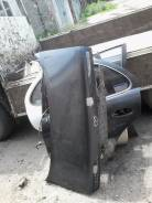 Крышка багажника. Toyota Sprinter, AE100 Двигатель 5AFE