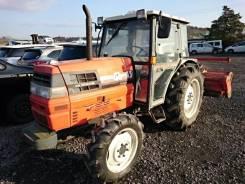 Kubota. Дизельный трактор 4WD c фрезой, 2 200 куб. см. Под заказ