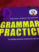 Курс грамматики английского языка для 5-7 классов.