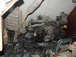 Двигатель. Subaru: Legacy B4, Legacy, Forester, Impreza, Exiga Двигатель EJ204