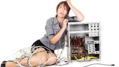 Качественный ремонт и диагностика вашего компьютера за разумную цену