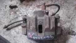 Суппорт тормозной. Nissan Atlas, P8F23, R8F23 Двигатели: QD32, TD27