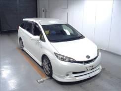 Toyota Wish. ZGE20W, 2ZR