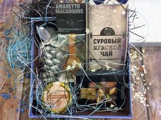 """Подарки на 23 февраля от Магазина """"Candy Clay""""- ТЦ Европейский"""
