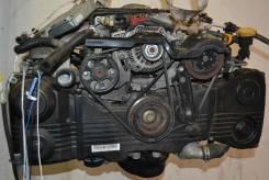 Двигатель в сборе. Subaru Impreza XV Subaru Impreza, GGD Двигатели: EL15, EL154