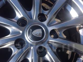 Manaray Sport Smart. 6.0x15, 5x114.30, ET50, ЦО 73,1 мм.