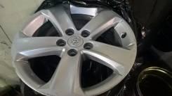 Toyota Rav4. 7.0x17, 5x114.30, ET39, ЦО 51,0мм.