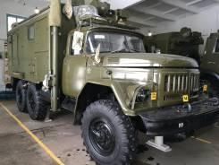 ЗИЛ 131. Зил-131(шасси) с Резерва, 7 500 куб. см., 7 000 кг.