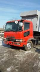 Mitsubishi Fuso. Продам MMC Fusa, 18 000 куб. см., 20 000 кг.