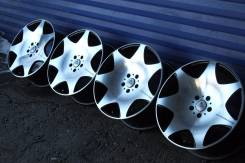 Rota Auto-X. 8.5/9.5x19, 5x114.30, ET43/43